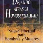 Dejando atrás la homosexualidad
