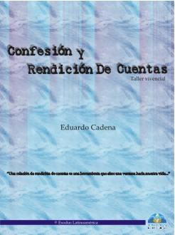 Confesión y rendición de cuentas