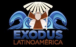 Logo Exodus Latinoamérica