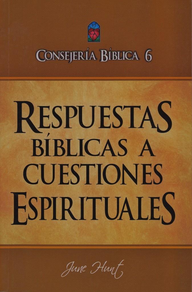 Consejería Bíblica 6